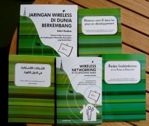 wndw in 5 languages